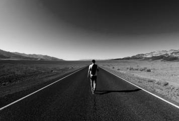 Finding Traveller